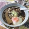 野反峠休憩舎 - 料理写真: