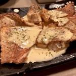 百々屋 - 金目鯛のグリル