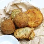 イタリア食堂 MARIA - フリットミスト