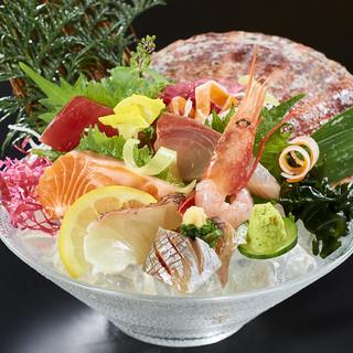 ★北海道・東北・旬のお料理★