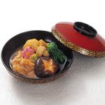 四季のテーブル - 料理写真:じぶ煮