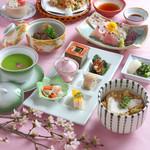 日本料理 瀬戸内 - 瀬戸内御膳