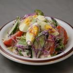 シタル - Scissor Salad (4)