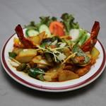 シタル - Chilli Shrimp (6)