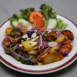 シタル - Chicken Vegetable (2)