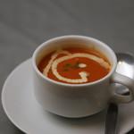 シタル - Tomato Soup (1)