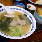 お食事と地酒処 きよ里 - 料理写真: