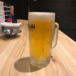 大衆酒場 ハニーと小鉄 - 生ビール299円