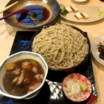 清かわ - 料理写真: