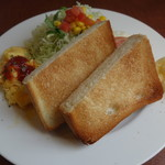 平野パン -