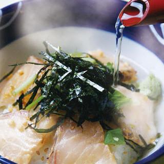 【肉×和食】焼肉と和食で2倍楽しむZONOZONO流!