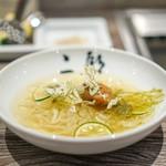 A5焼肉&手打ち冷麺 二郎 - 二郎冷麺