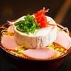 Tsukishima - 料理写真:カマンベールもんじゃ