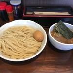 88408539 - ★味玉つけ麺(880円)大盛(100円)★