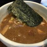 88408552 - ★味玉つけ麺(880円)大盛(100円)★