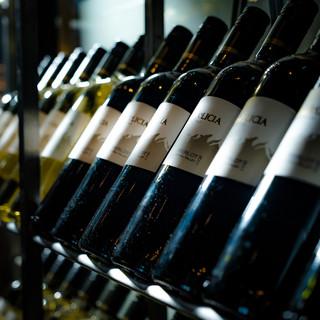 こだわりのブラジル&ポルトガルワイン
