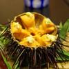 平和寿司 - 料理写真:愛知県産の雲丹
