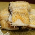 赤坂 詠月 - 海鰻の白焼