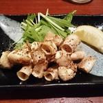 YOKUBAL SAKABA - 豚タケノコ  580円