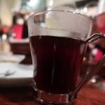 マルコナ - ホットコーヒー