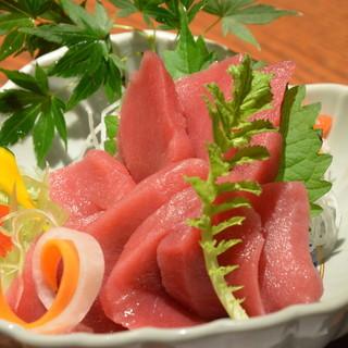 厳選された上質食材を使用した旬海鮮が彩る和食を!