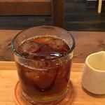 ごはん×カフェ madei -
