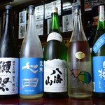 くるま焼肉店 - ドリンク写真:
