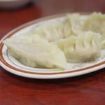 中国料理味味 - 北京水餃子