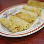 中国料理味味 - 海鮮春巻