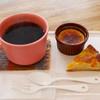 おやつ研究所 - 料理写真:マンゴータルトとプリン