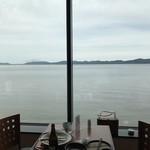 宍道湖展望レストラン -