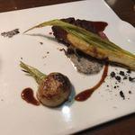 euro dining claret - お肉!絶品!