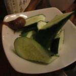 8843169 - もろきゅう(2011/7/23)
