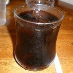 萩 - アイスコーヒー