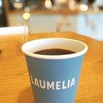 LAUMELIA - 青いけどブラック