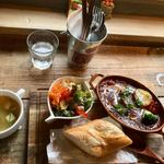 nomi-cafe THE EAT SHOP -
