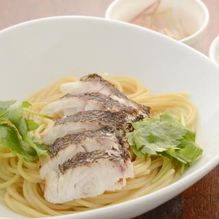 和食材×イタリアンの創作料理