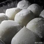 谷中 福丸饅頭 - ひとくち大福