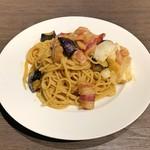 洋麺バルPastaBA -