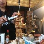 シュラスコ肉バル LITTLE CARIOCA -