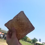 むぎパン -