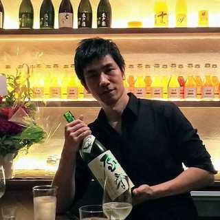 【質問し放題?】利き酒師の上位資格「酒匠」ホルダーが常勤