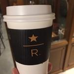 ネイバーフッドアンドコーヒー - カプチーノ