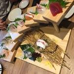 魚屋 久右衛門 -