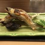 京料理かねき - 鮎