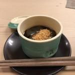 京料理かねき - 甘味