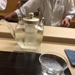 京料理かねき - 日本酒
