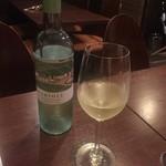 G'day ワイン食堂 - アデレードの白