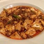 北新地 響香 - 麻婆豆腐