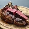 カ'ジーノ - 料理写真:ティーボーンステーキ